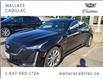 2021 Cadillac CT5 Premium Luxury DEMO (Stk: 119735D) in Milton - Image 1 of 3
