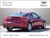 2015 Cadillac ATS 2dr Cpe 2.0L RWD, HEATED SEATS, SUNROOF (Stk: 223012A) in Milton - Image 3 of 26