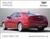 2015 Cadillac ATS 2dr Cpe 2.0L RWD, HEATED SEATS, SUNROOF (Stk: 223012A) in Milton - Image 5 of 26