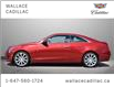 2015 Cadillac ATS 2dr Cpe 2.0L RWD, HEATED SEATS, SUNROOF (Stk: 223012A) in Milton - Image 6 of 26