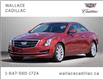 2015 Cadillac ATS 2dr Cpe 2.0L RWD, HEATED SEATS, SUNROOF (Stk: 223012A) in Milton - Image 7 of 26