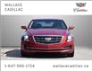 2015 Cadillac ATS 2dr Cpe 2.0L RWD, HEATED SEATS, SUNROOF (Stk: 223012A) in Milton - Image 8 of 26
