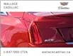 2015 Cadillac ATS 2dr Cpe 2.0L RWD, HEATED SEATS, SUNROOF (Stk: 223012A) in Milton - Image 9 of 26