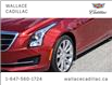 2015 Cadillac ATS 2dr Cpe 2.0L RWD, HEATED SEATS, SUNROOF (Stk: 223012A) in Milton - Image 11 of 26