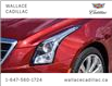 2015 Cadillac ATS 2dr Cpe 2.0L RWD, HEATED SEATS, SUNROOF (Stk: 223012A) in Milton - Image 12 of 26