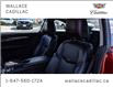 2015 Cadillac ATS 2dr Cpe 2.0L RWD, HEATED SEATS, SUNROOF (Stk: 223012A) in Milton - Image 19 of 26