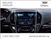 2015 Cadillac ATS 2dr Cpe 2.0L RWD, HEATED SEATS, SUNROOF (Stk: 223012A) in Milton - Image 24 of 26