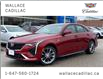 2021 Cadillac CT4 Sport DEMO NAV AND BOSE PKG (Stk: 114325D) in Milton - Image 2 of 22