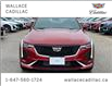2021 Cadillac CT4 Sport DEMO NAV AND BOSE PKG (Stk: 114325D) in Milton - Image 3 of 22