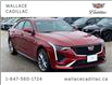2021 Cadillac CT4 Sport DEMO NAV AND BOSE PKG (Stk: 114325D) in Milton - Image 4 of 22