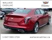2021 Cadillac CT4 Sport DEMO NAV AND BOSE PKG (Stk: 114325D) in Milton - Image 5 of 22