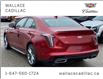 2021 Cadillac CT4 Sport DEMO NAV AND BOSE PKG (Stk: 114325D) in Milton - Image 7 of 22