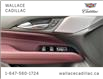 2021 Cadillac CT4 Sport DEMO NAV AND BOSE PKG (Stk: 114325D) in Milton - Image 20 of 22