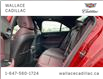 2021 Cadillac CT4 Sport DEMO NAV AND BOSE PKG (Stk: 114325D) in Milton - Image 21 of 22