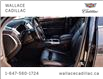 2015 Cadillac SRX AWD Luxury, POWER LIFT, REMOTE START, MOONROOF (Stk: PR5479) in Milton - Image 17 of 29