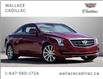 2015 Cadillac ATS 2dr Cpe 2.0L RWD, HEATED SEATS, SUNROOF (Stk: 223012A) in Milton - Image 1 of 26