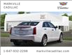 2016 Cadillac ATS 2.0L Turbo Luxury (Stk: P6482) in Markham - Image 6 of 30