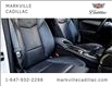 2016 Cadillac ATS 2.0L Turbo Luxury (Stk: P6482) in Markham - Image 10 of 30