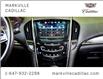 2016 Cadillac ATS 2.0L Turbo Luxury (Stk: P6482) in Markham - Image 24 of 30