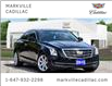 2015 Cadillac ATS 2.0L Turbo (Stk: 398477A) in Markham - Image 1 of 30
