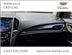 2015 Cadillac ATS 2.0L Turbo (Stk: 398477A) in Markham - Image 25 of 30