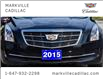 2015 Cadillac ATS 2.0L Turbo (Stk: 398477A) in Markham - Image 27 of 30