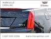 2015 Cadillac ATS 2.0L Turbo (Stk: 398477A) in Markham - Image 28 of 30