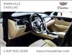 2017 Cadillac XT5 Luxury (Stk: 109586A) in Markham - Image 24 of 30