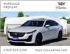 2021 Cadillac CT5 Luxury (Stk: 111480A) in Markham - Image 3 of 28