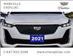 2021 Cadillac CT5 Luxury (Stk: 111480A) in Markham - Image 27 of 28