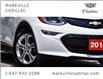 2018 Chevrolet Bolt EV LT (Stk: P6495) in Markham - Image 23 of 25