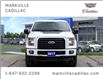 2017 Ford F-150 XLT (Stk: 255360A) in Markham - Image 2 of 27