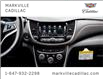 2018 Chevrolet Trax LT (Stk: P6500) in Markham - Image 17 of 28