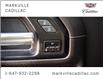 2020 GMC Sierra 1500 AT4 (Stk: 347464A) in Markham - Image 10 of 30