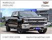 2017 Chevrolet Silverado 1500 LTZ (Stk: 364746A) in Markham - Image 1 of 25