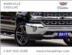 2017 Chevrolet Silverado 1500 LTZ (Stk: 364746A) in Markham - Image 24 of 25