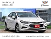 2018 Chevrolet Cruze LS (Stk: P6506) in Markham - Image 1 of 20