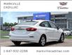 2018 Chevrolet Cruze LS (Stk: P6506) in Markham - Image 4 of 20