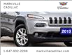 2015 Jeep Cherokee North (Stk: 348618B) in Markham - Image 24 of 26