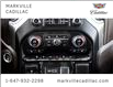 2019 Chevrolet Silverado 1500 LT Trail Boss (Stk: 357733A) in Markham - Image 19 of 27