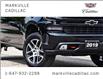 2019 Chevrolet Silverado 1500 LT Trail Boss (Stk: 357733A) in Markham - Image 24 of 27