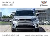 2019 Toyota Highlander Limited (Stk: P6517) in Markham - Image 2 of 30