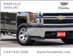 2015 Chevrolet Silverado 1500 LS (Stk: 408561A) in Markham - Image 20 of 21