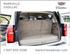 2017 Chevrolet Tahoe Premier (Stk: 460562A) in Markham - Image 24 of 27