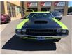 1971 Dodge Challenger CLONED AS A 1970 TA (Stk: 16P103) in Kingston - Image 8 of 17