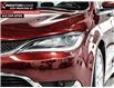 2016 Chrysler 200 Limited (Stk: 20P088) in Kingston - Image 9 of 29