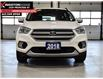 2018 Ford Escape SEL (Stk: 19T313A) in Kingston - Image 6 of 30