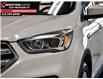 2018 Ford Escape SEL (Stk: 19T313A) in Kingston - Image 9 of 30