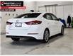 2018 Hyundai Elantra  (Stk: 21J039B) in Kingston - Image 4 of 30