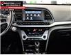 2018 Hyundai Elantra  (Stk: 21J039B) in Kingston - Image 26 of 30